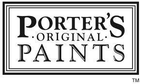 Porters paints!